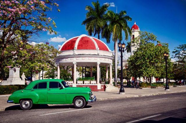 Un dépaysement garanti lors d'un circuit au Cuba