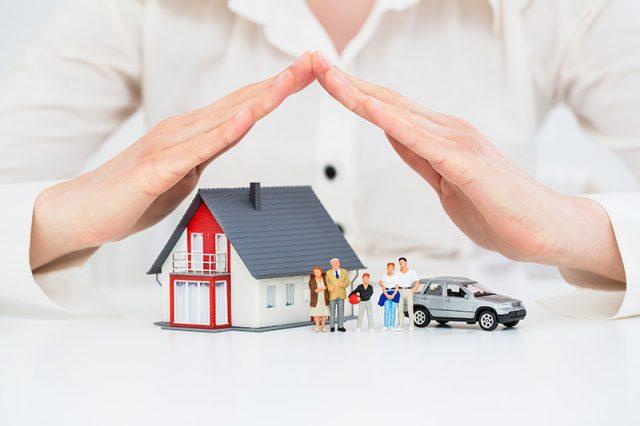 Choisir une bonne assurance auto habitation