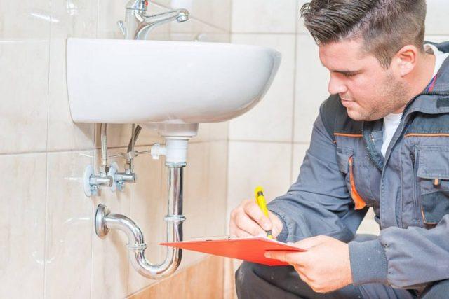 Quel est le coût potentiel d'une fuite de plomberie ?