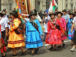 Les évènements à découvrir lors d'un séjour au Pérou