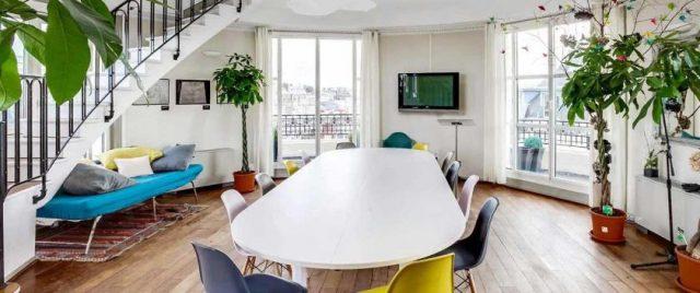 Louez une salle de réunion parfaite