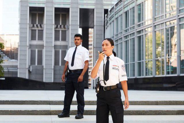 5 avantages des services de sécurité personnelle!
