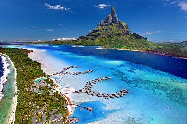 La Polynésie française : 3 activités pour un séjour inoubliable à Bora Bora